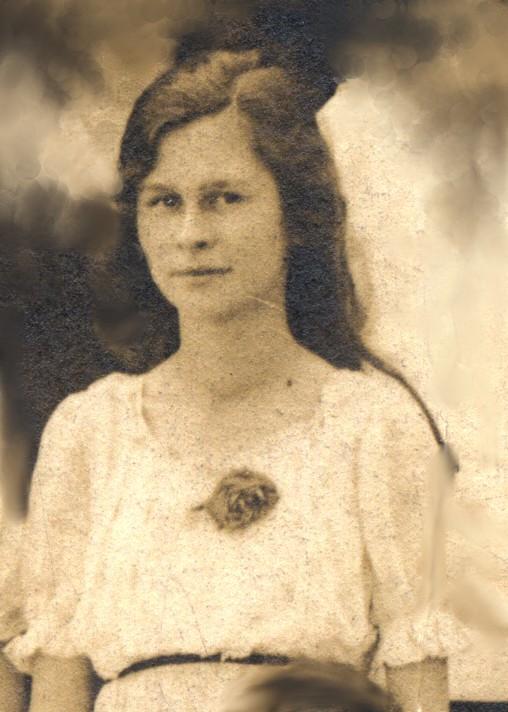 Virginia Wylie